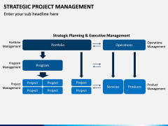 Strategic Project Management PPT Slide 9
