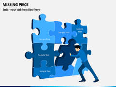 Missing Piece PPT Slide 3