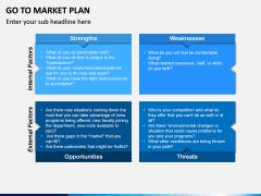 Go To Market Plan (GTM Plan) PPT Slide 33