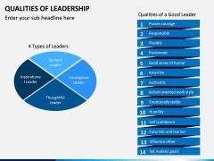 Qualities of Leadership PPT Slide 7
