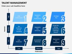Talent Management PPT Slide 10