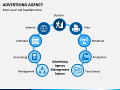 Advertising Agency PPT Slide 12