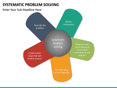 Systematic Problem Solving PPT Slide 16