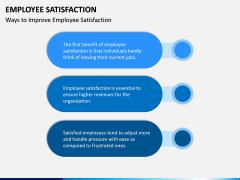 Employee Satisfaction PPT Slide 11