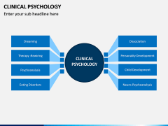 Clinical Psychology PPT slide 2