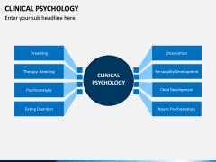Clinical Psychology PPT slide 2