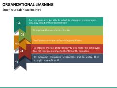 Organizational Learning PPT Slide 24