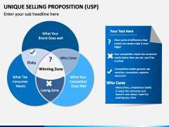 Unique Selling Proposition (USP) PPT slide 9