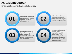 Agile Methodology PPT slide 13