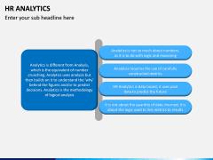 HR Analytics PPT Slide 6