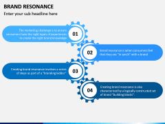Brand Resonance PPT Slide 8
