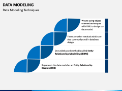 Data Modeling PPT slide 6