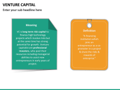Venture Capital PPT Slide 20