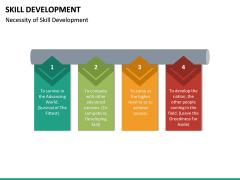 Skill Development PPT slide 18