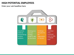 High Potential Employees PPT Slide 26