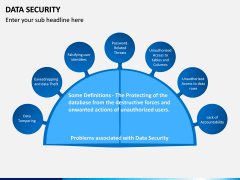 Data Security PPT slide 9