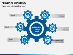 Personal Branding PPT Slide 11