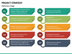 Project Strategy PPT Slide 23