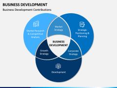 Business Development PPT Slide 5