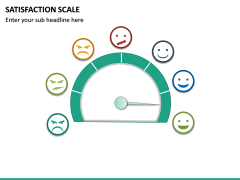 Satisfaction Scale PPT Slide 20