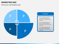 Marketing mix PPT slide 6