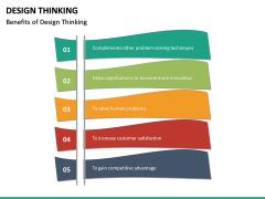 Design Thinking PPT Slide 46