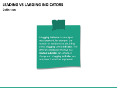 Leading Vs Lagging Indicators PPT Slide 16
