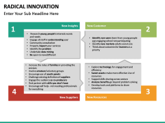 Radical Innovation PPT slide 20