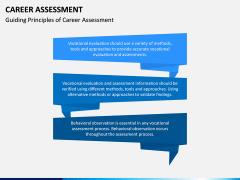 Career Assessment PPT Slide 4
