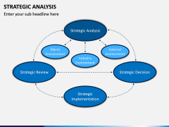 Strategic Analysis PPT Slide 6
