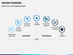 Design Thinking PPT Slide 18