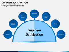 Employee Satisfaction PPT Slide 4