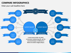 Compare Infographics PPT slide 4