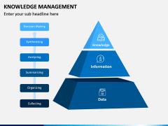 Knowledge Management PPT Slide 13