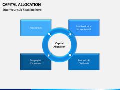 Capital Allocation PPT Slide 14