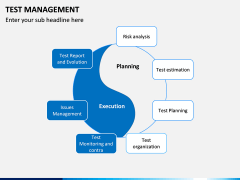 Test Management PPT slide 10