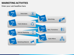 Marketing Activities PPT Slide 11