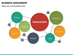 Business Assessment PPT Slide 20