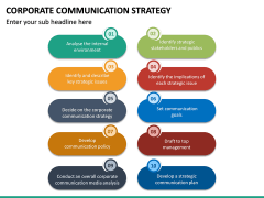 Corporate Communications Strategy PPT Slide 16