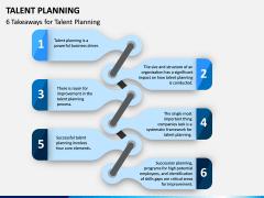 Talent Planning PPT Slide 7