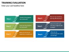 Training Evaluation PPT Slide 29