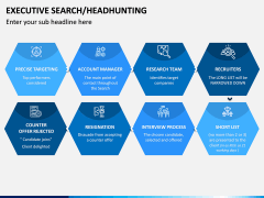 Executive Search (Headhunting) PPT Slide 13