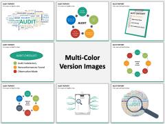 Audit Report PPT Slide MC Combined