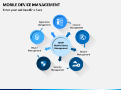 Mobile Device Management (MDM) PPT Slide 4