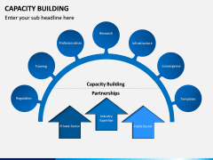 Capacity Building PPT Slide 9