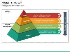 Project Strategy PPT Slide 26