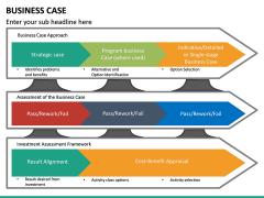 Business Case PPT slide 30