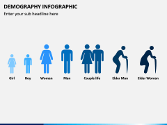 Demography Infographic PPT Slide 6