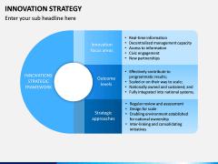 Innovation Strategy PPT Slide 7