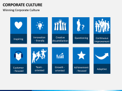 Corporate Culture PPT Slide 9
